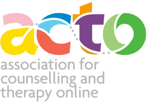 Sarah Tinsley Counsellor Member of Association for Counselling and Therapy Online ACTO